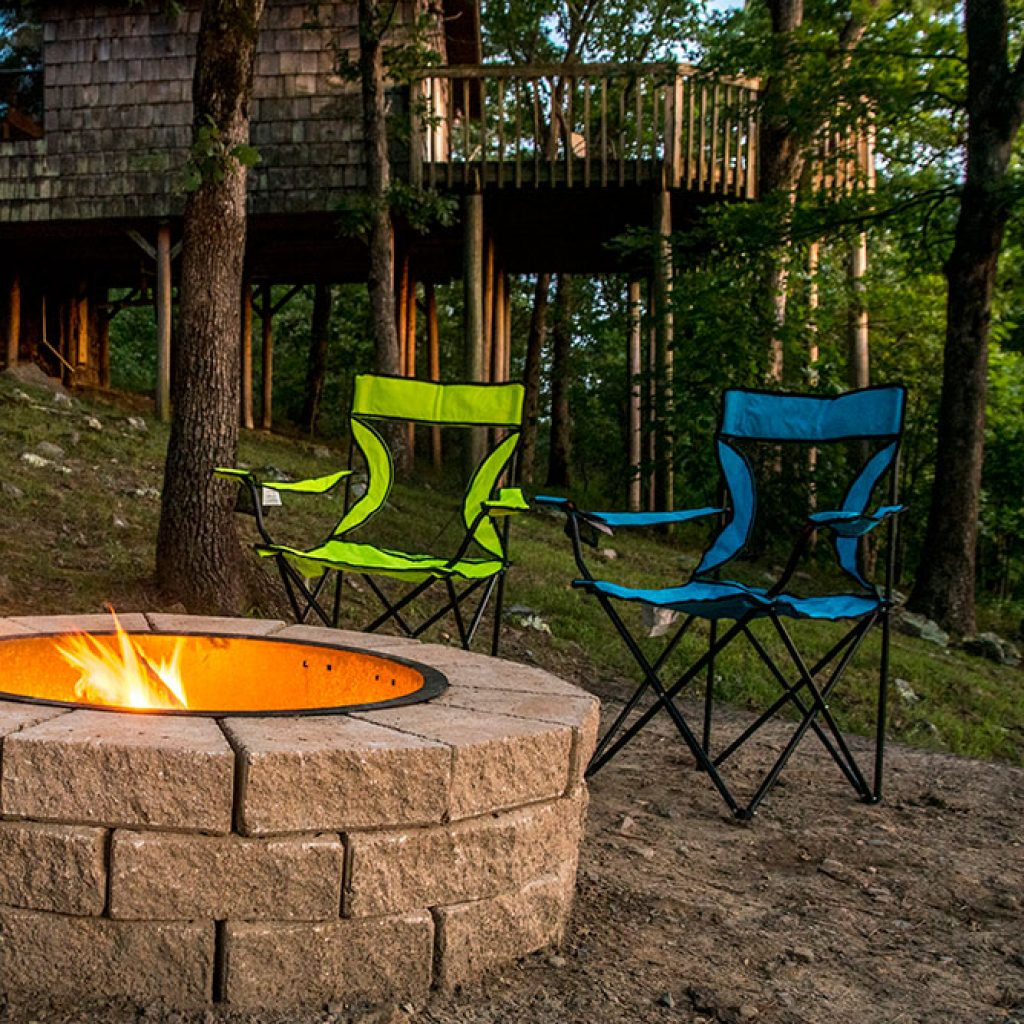 Skyhawk Apartments: Mountain Sunset Cabin Rental At Peckerwood Knob Cabins