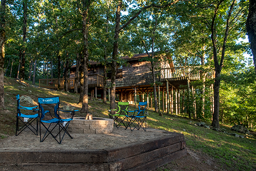 in lake getaway gap luxury oklahoma treetoptango mount runnin ouachita beavers moon blog stephens river hochatown rentals cabins broken bow cabin vacation bend fork